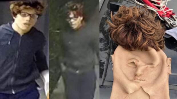Темнокожий американец совершил 30 краж, выдавая себя за белого