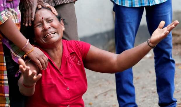 Как взрывы на Шри-Ланке повлияют на региональную безопасность?