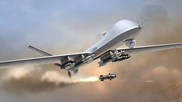 Американские военные испытали разведывательную систему Legion Pod