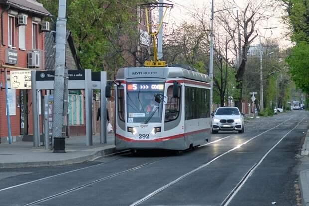 В Краснодаре сохранятся льготы на проезд в транспорте