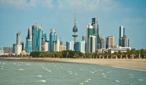 Продавать нефть вАзию спремией $0,70 забаррель собирается Кувейт