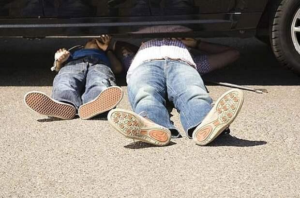 likefatherlikeson02 Сыновья на этих фотографиях — вылитые отцы. И наоборот