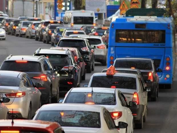 Глава ГИБДД РФ Черников: МВД категорически против снижения максимальной скорости в городах