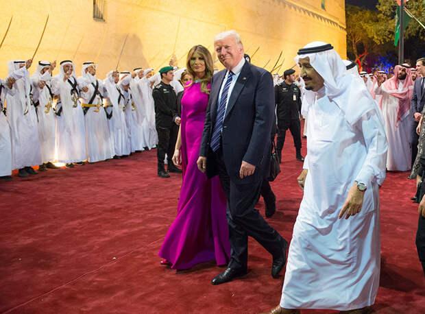 Скандал в благородном семействе: cаудиты рассказали о связях Катара с Усамой бен Ладеном
