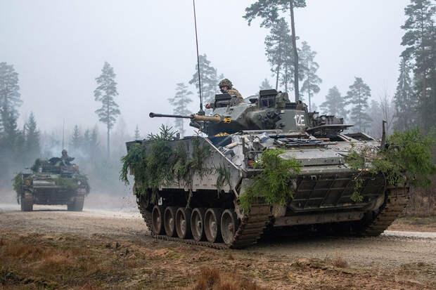 В Великобритании описали исход военного конфликта с Россией