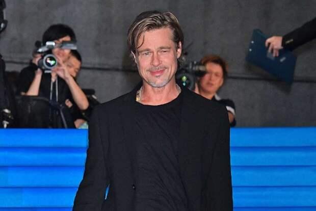 Питт оказался на грани жизни и смерти из-за Джоли