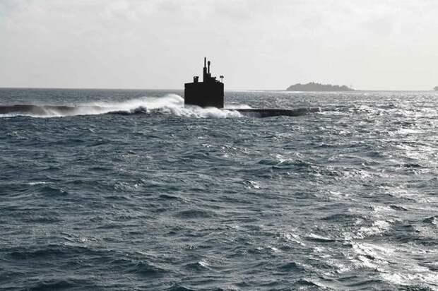 National Interest: британские «подводные убийцы» Astute могут стать серьезной проблемой для флота России