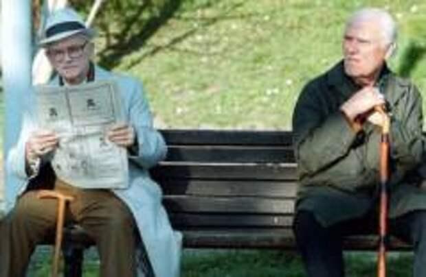 Немцам предложили работать до 70 лет
