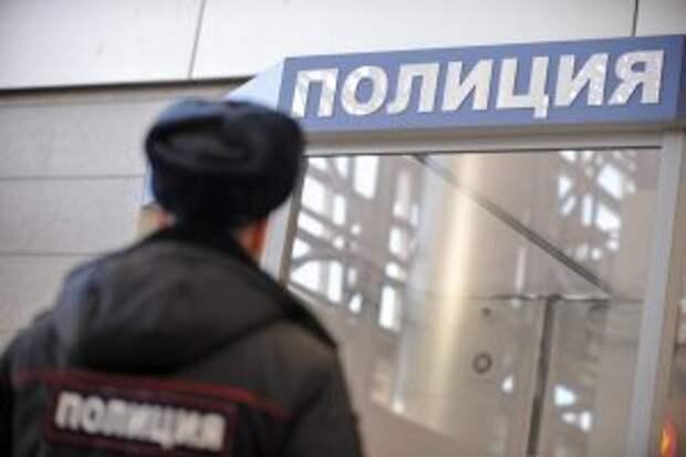 УВД по Юго-Восточному округу / Фото: АГН Москва