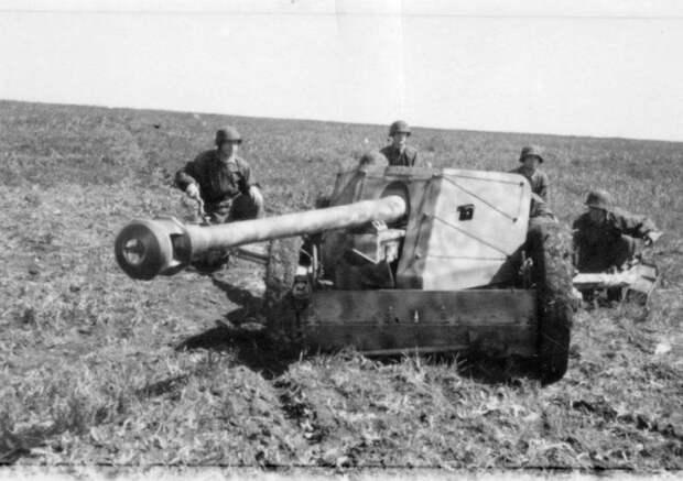 Немецкие снаряды против советской брони: испытано на Урале
