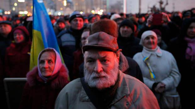 Украину ждут русский бунт и победа ополченцев