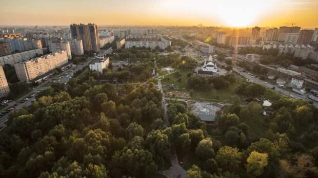 В Московской области назначили нового замминистра здравоохранения