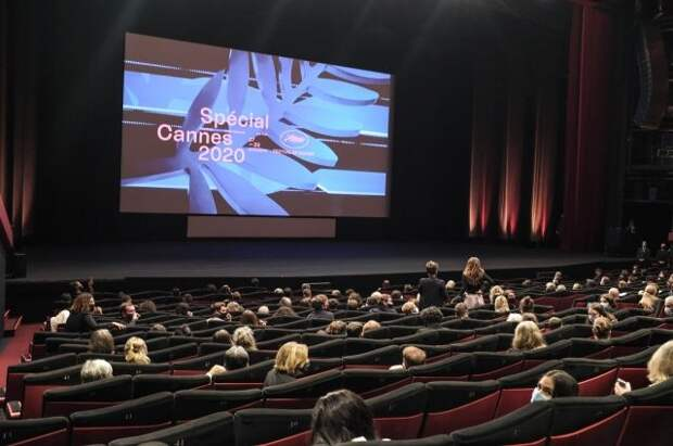 Названа картина, которая откроет Каннский кинофестиваль в этом году