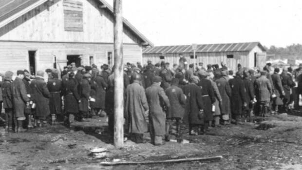 ФСБ рассекретила документы о военных преступлениях нацистов в Калининграде