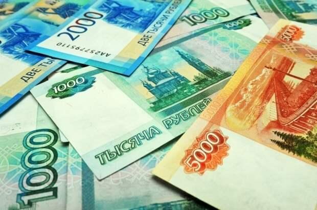 Депутаты призвали выплатить всем гражданам России по 25 тысяч рублей