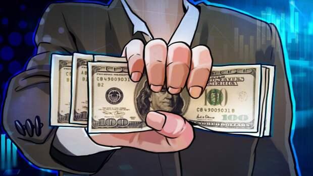 Новые санкции США скорректировали курс рубля к доллару