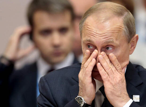 Реальные цифры: сколько Путин заработал за 2020-й год