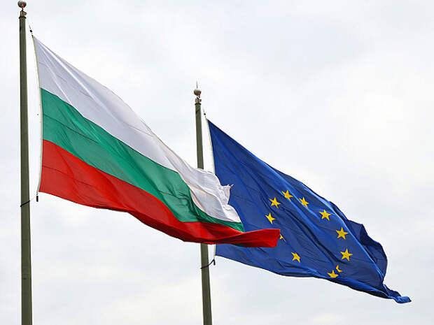 Болгария решила выслать российского дипломата