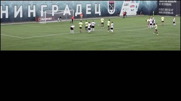 ОЛИМП – Первенство ПФЛ-2020/2021 Звезда vs Родина 18.05.2021