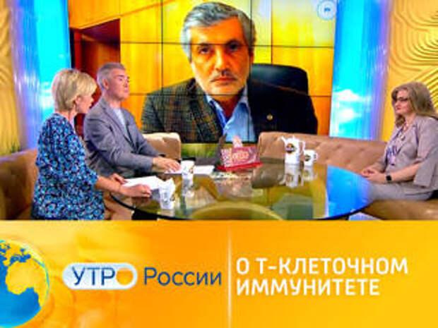 В Петербурге разработали универсальный тест на коронавирус