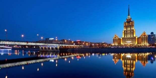Собянин выделил грант на установку памятника Галине Вишневской. Фото: М.Денисова mos.ru