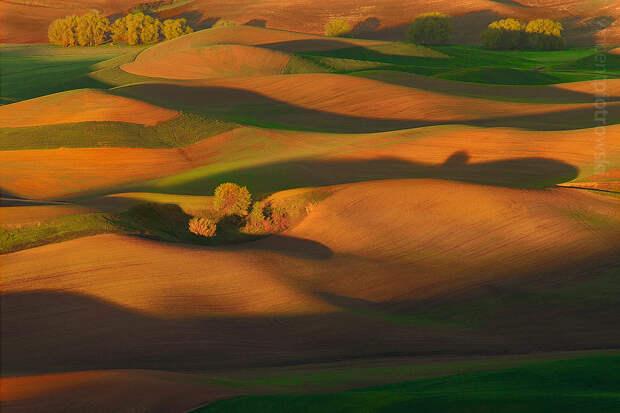 ФОТОВЫСТАВКА. Vincent Piotrowski: канадские пейзажи