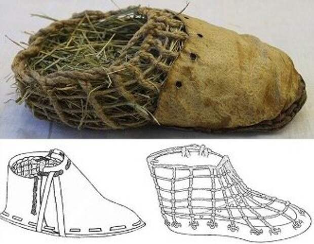 Исторический экскурс в обувной мир. Антуан Пюссо. Глава I.