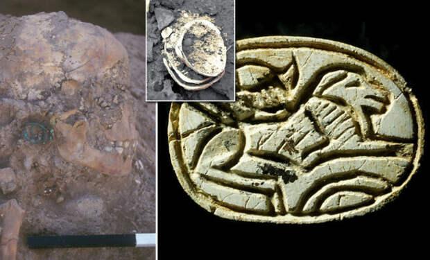 Письмо из прошлого неизвестной цивилизации: загадка возрастом 6 000 лет
