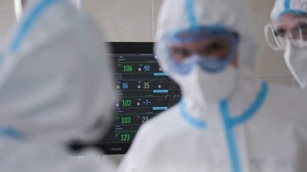 Более 817 тыс. новых случаев COVID-19 зафиксировано в мире за сутки