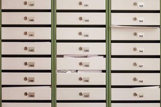 На Коптевской проверят замки почтовых ящиков