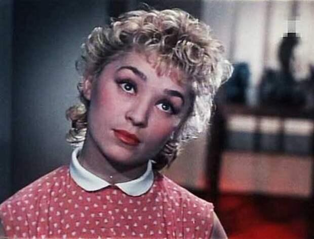 Татьяне Бестаевой ампутировали ногу. А ведь актриса считалась одной из первых красоток СССР