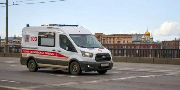 Депутат МГД Шарапова: В Москве открылся после реставрации музей московской скорой помощи