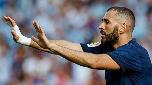 Толиссо: «Вызов Бензема будет огромным плюсом для сборной Франции»
