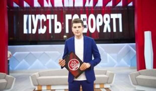 Появилась информация о госпитализации тяжелобольного ведущего «Пусть говорят» Борисова