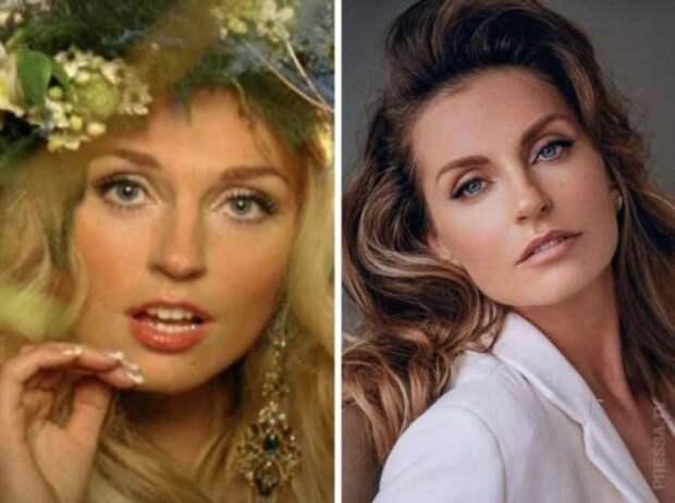 Как изменились популярные певицы начала 2000-х годов