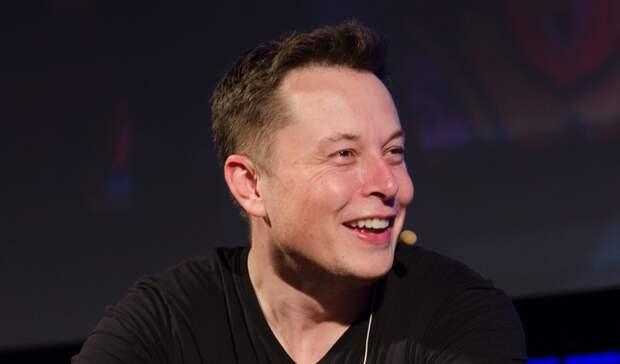 Илон Маск рассказал осамочувствии космических туристов Inspiration4