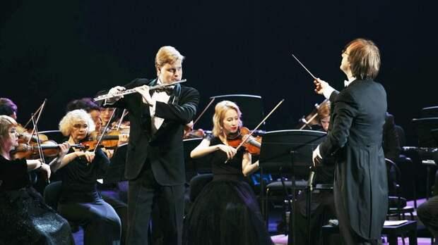 Петербургские музыканты проведут праздничный концерт в YouTube