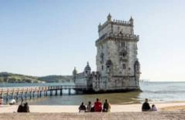 Туристы испортили Лиссабон