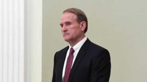 В Кремле ответили на вопрос о политубежище для кума Путина с Украины