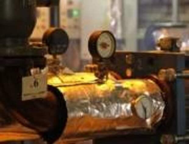 «КрымТЭЦ» минимизирует количество аварийных ситуаций на теплосетях