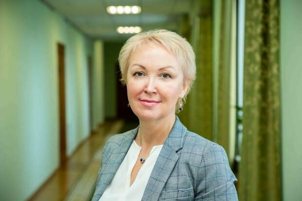 Ольга Шмаеник: Еще одна инициатива парламента Карелии поддержана на федеральном уровне