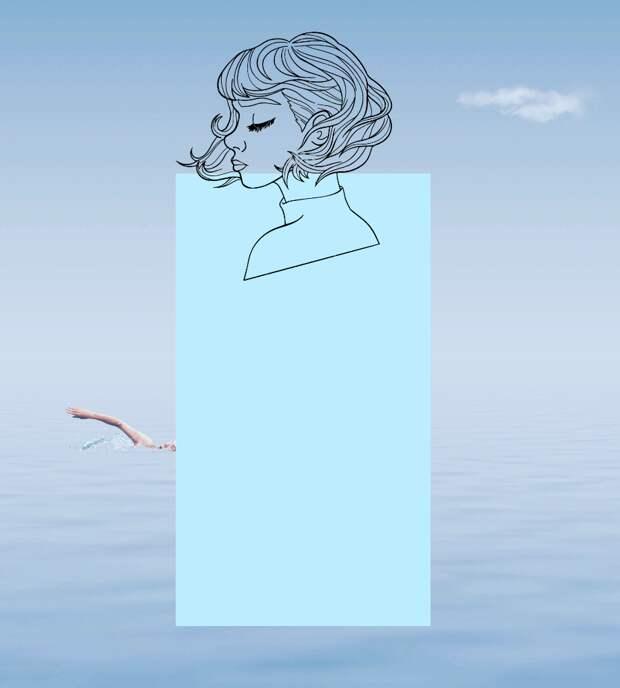 5 типов женской фигуры : выбираем купальник