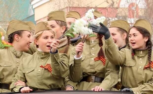 Россияне считают День Победы самым важным праздником вгоду— опрос