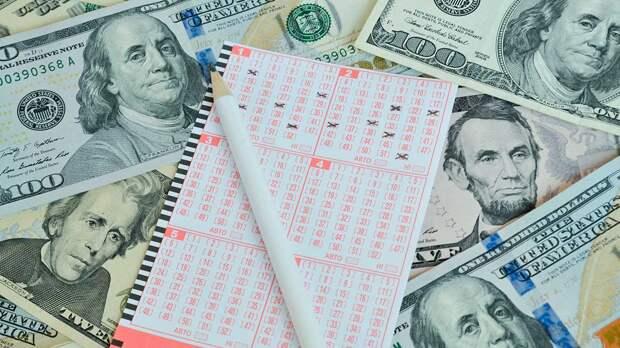 Американка случайно лишила себя лотерейного выигрыша в $26 млн