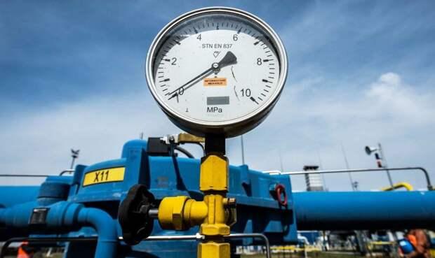 Обязана ли Россия и кормить Европу? О ценах на голубое топливо