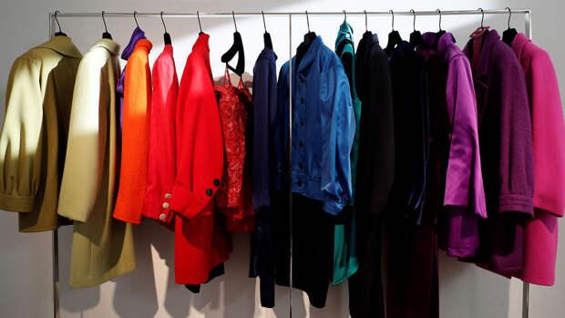 Что делать со старой одеждой