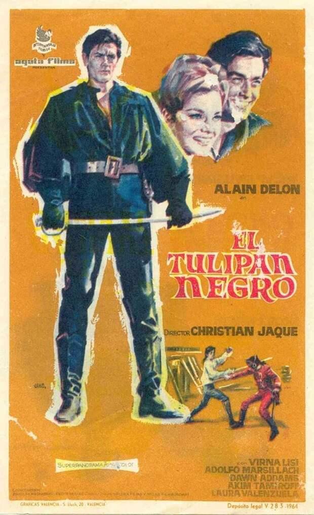 Старое зарубежное кино. Лидеры советского кинопроката.