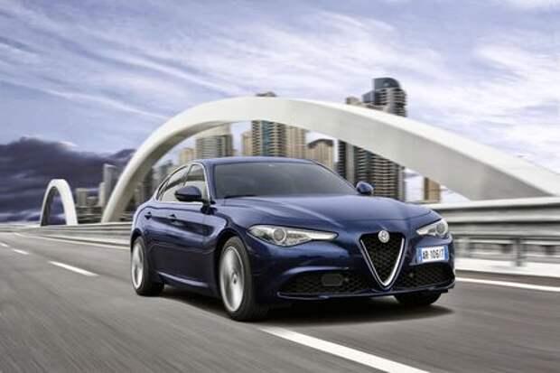 Рассвет новой эпохи: в Alfa Romeo рассказали о новинках
