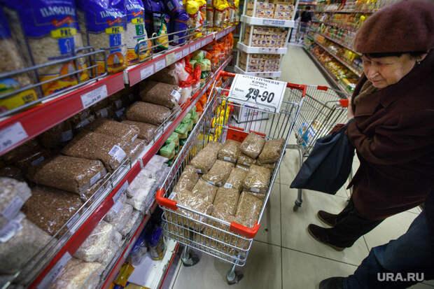 Магазины определились с новыми ценами на продукты после роста НДС