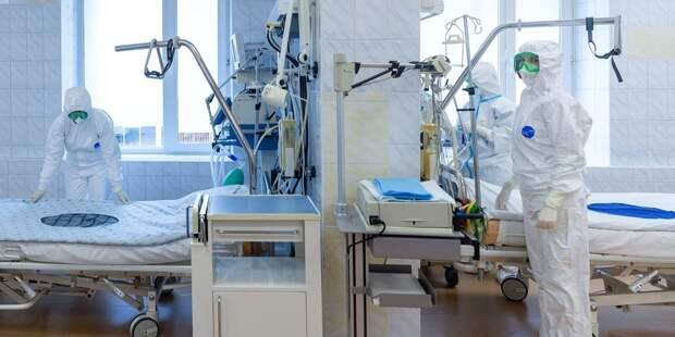 Глава Минздрава предложил ограничить передвижения россиян из-за коронавируса